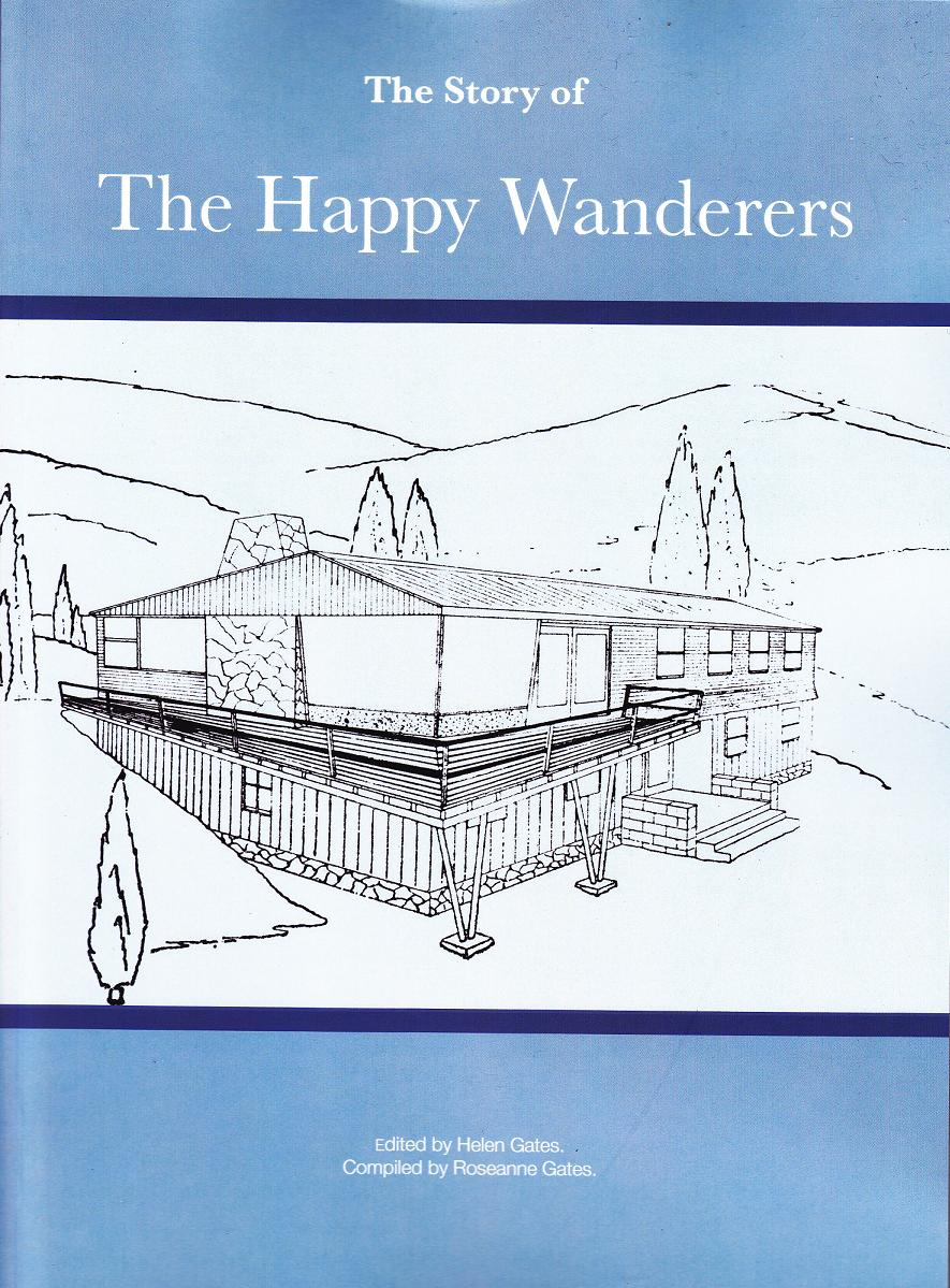 history of the wanderers